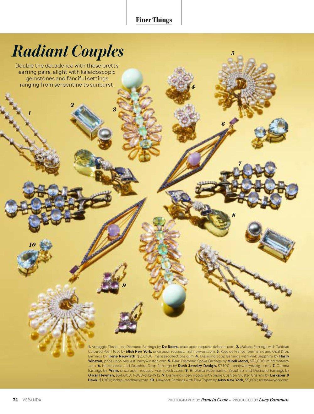 Rush Jewelry Design