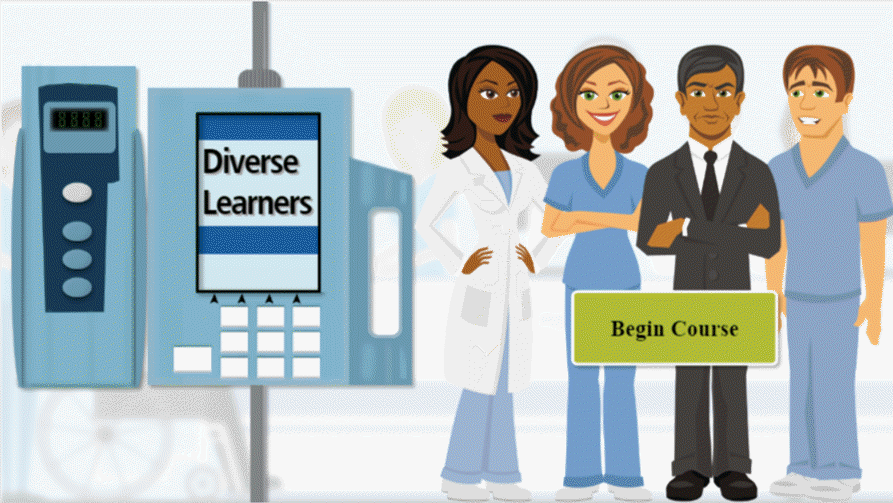 Personalization Demo    Design for diversity    View Demo