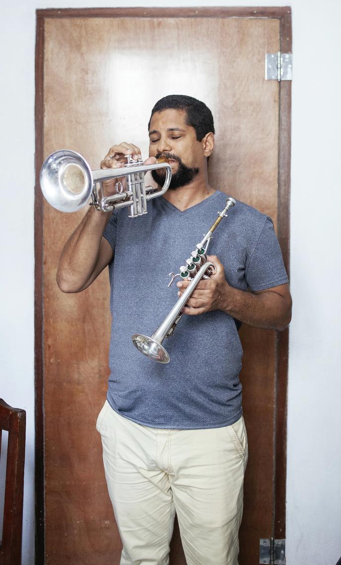 Cuban jazz HabanaLive