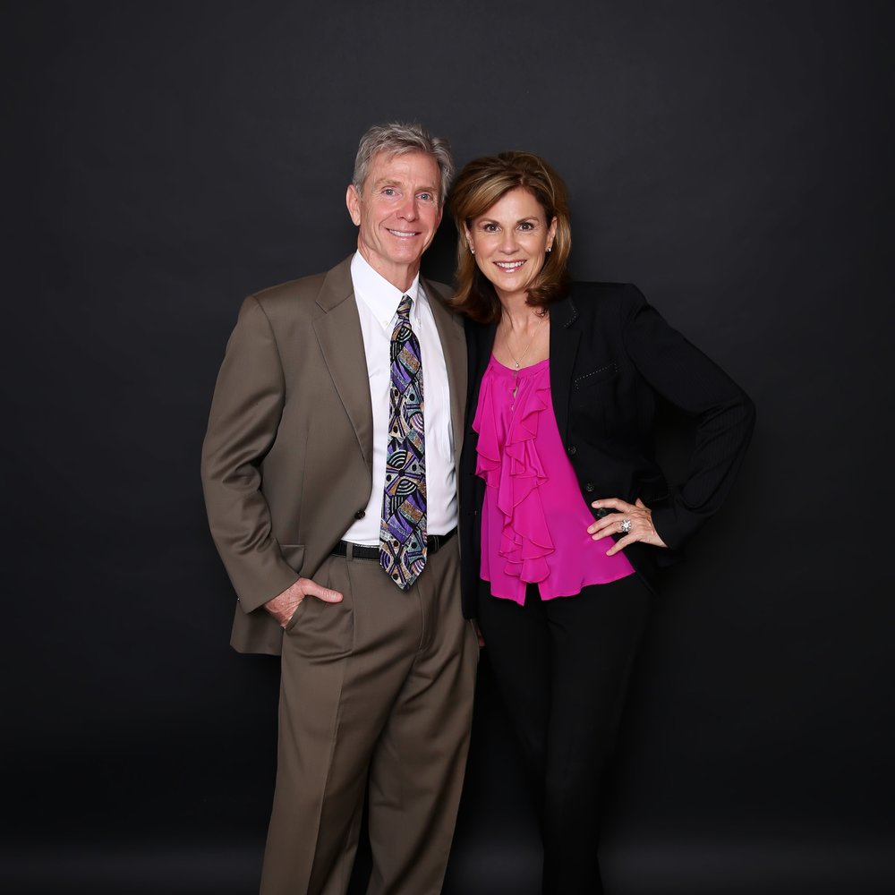 dave & Linda Chamberlain - Dave Chamberlain is truly an experienced veteran in the field of real estate. He has a Business Administration B.B.A. as well as a law degree specializing in real estate and tax law, making him an educated professional. He has been working in the real estate field for many years, truly certified and qualified to help you find the best deal for your home, find your perfect dream house, or manage your real estate properties.Linda Chamberlain has a keen eye for style, with a degree in interior design. She can bring out the best features of your house to create an instant emotional connection with any potential buyer who walks in. Her staging abilities, along with her team of designers, creates a truly transformed presentation of your house to ensure you top dollar. Best of all, our staging services are complimentary when you hire us!
