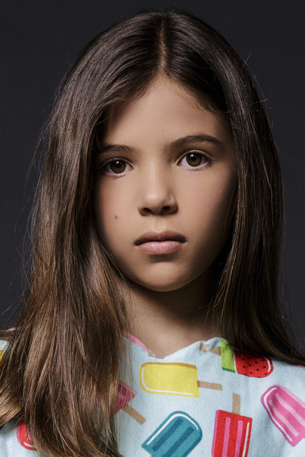 Lola Sultan - Lola Sultan, co-star of Bernie the Dolphin is 10 years old. She is an actress, model and singer from Santa Monica. Lola was excited to perform a duet with Madison Mosley on a track for the film. She can't wait for you all to see the film and hear the song. #comingsoon