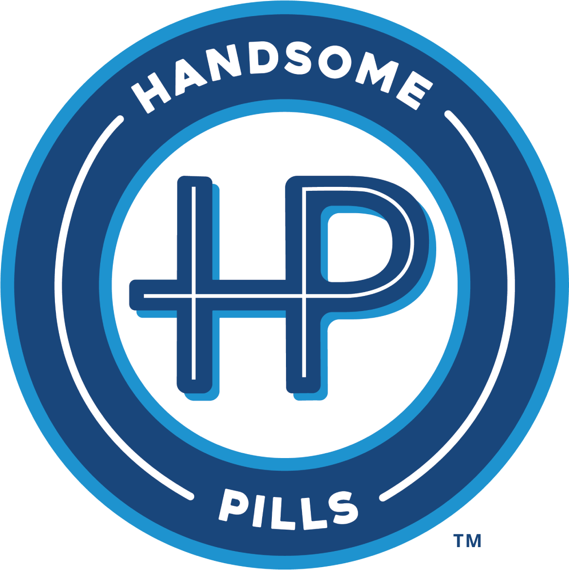 Handsome Pills
