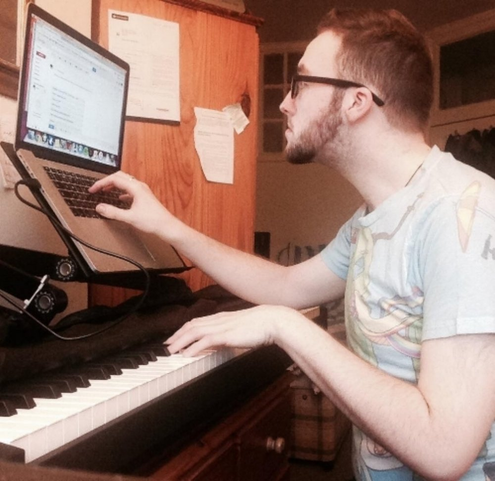 Jordan Clarke Working at Piano.jpg