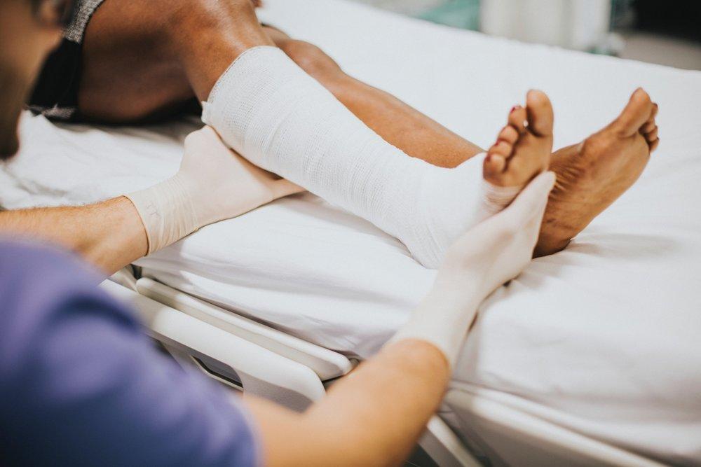 Personal Injury -