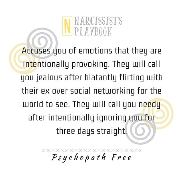 Red Flag! 🚩. -------------------------------------------------------- EDUCATE | VALIDATE | EMPOWER Coaching, Support Group, Workshops Email:  kjbcoaching@gmail.com Website: www.narcissistsplaybook.com -------------------------------------------------------- #narcissistsplaybook #narcissistawareness #awareness #lifecoach #emotionalabuse #narcissist #psychopath #psychopathfree #narcissisticabuse #cheater #toxicpeople #hoovering #tactics #gaslighting #sentimental #betrayal #liar #bully #hoover #quoteoftheday #psychopath #sociopath #flyingmonkey #supply #redflags #grayrock #supply