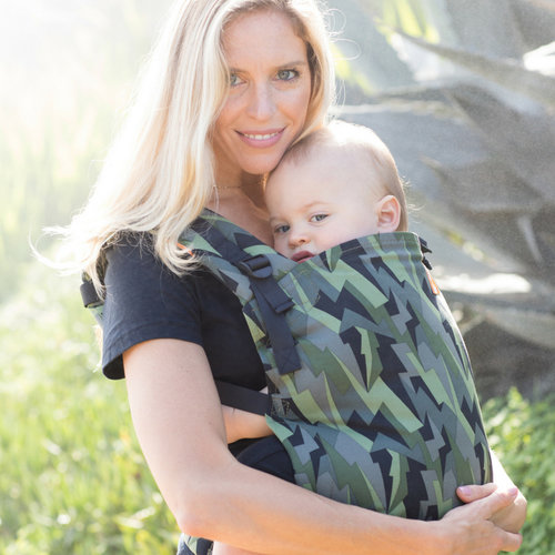 Rent A Carrier Baby Carrier Singapore