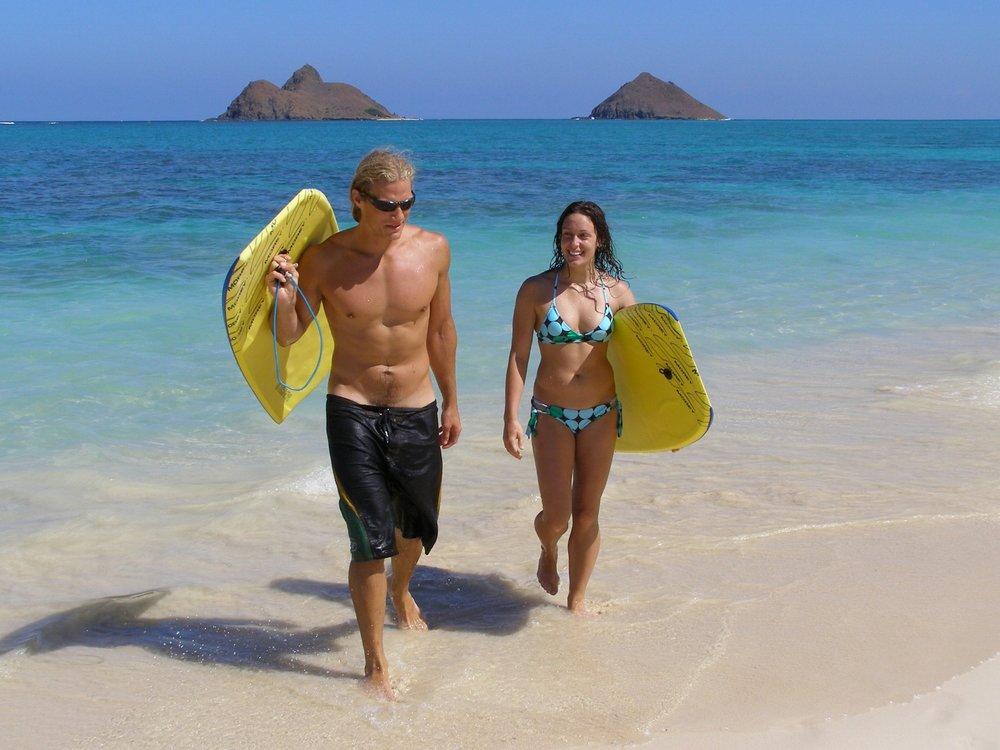 "USE COUPON CODE ""KAILUA"" TO SAVE 15% - Kailua Beach Experience"