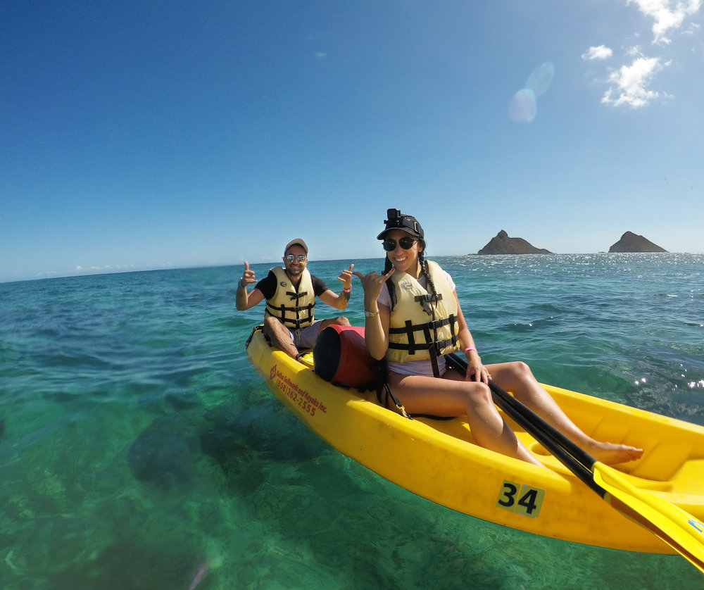 from $39.50 per person - Kayak rentals