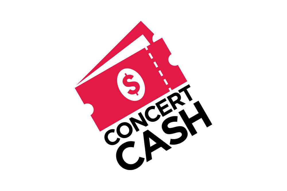 Concert Cash