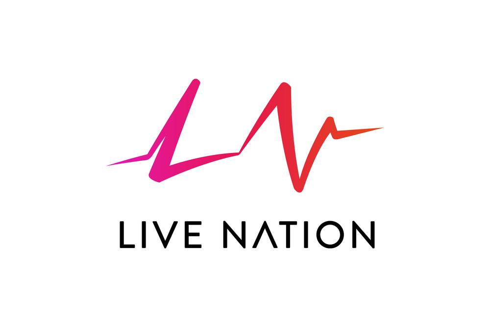 Live Nation Concept