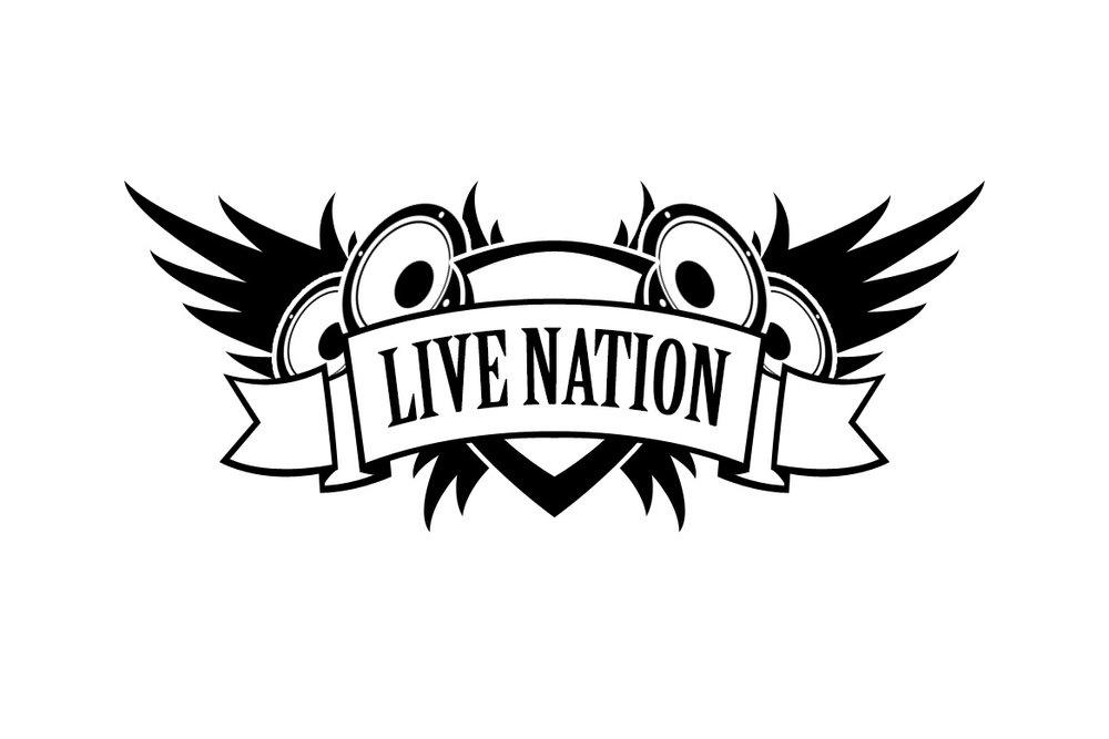Live Nation Retro