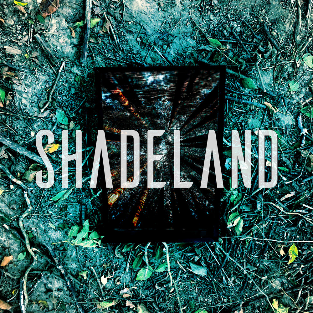 SHADELAND / SELF-TITLED  APPLE MUSIC  /  GOOGLE PLAY