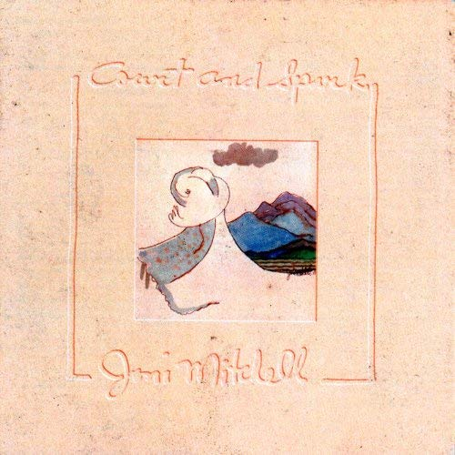 Trouble Child - Joni Mitchell, Court and Spark