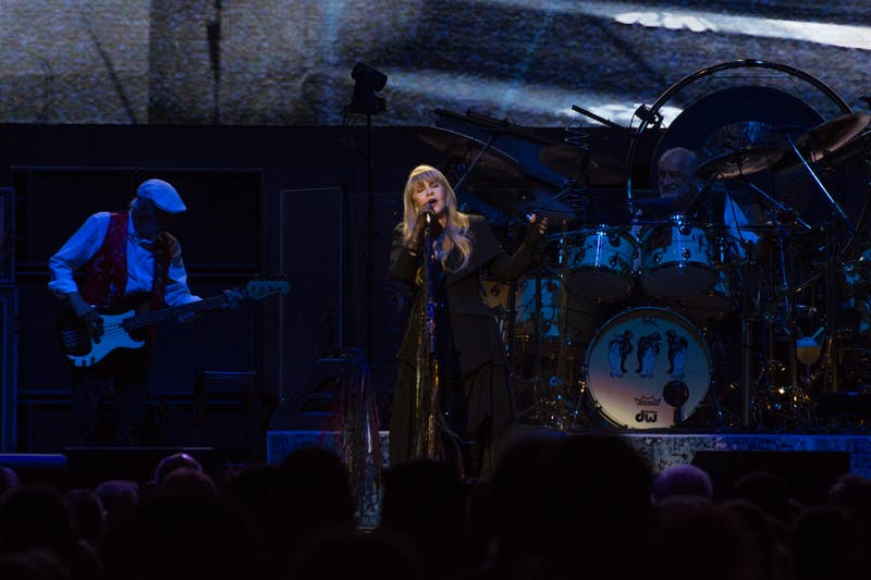 I saw Fleetwood Mac with my ex-boyfriend's secret girlfriend - Emily Cassel, City Pages