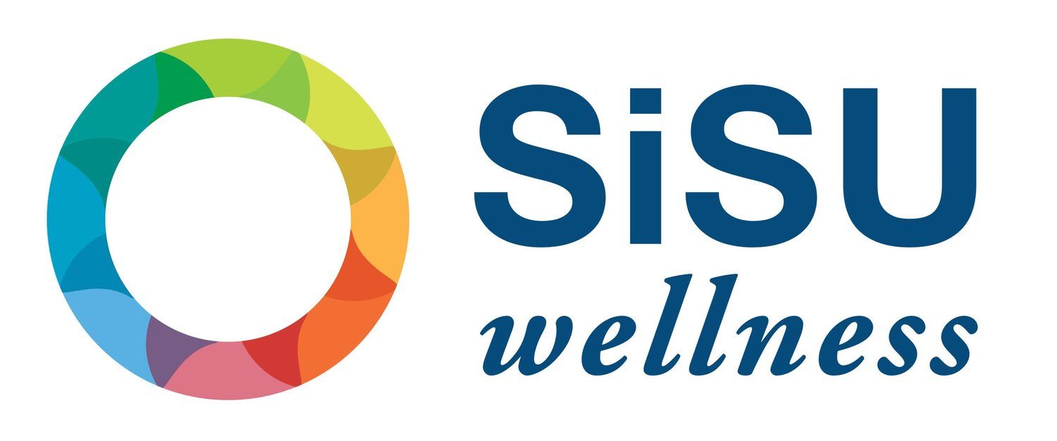 SiSU Wellness - Measure. Track. Improve.