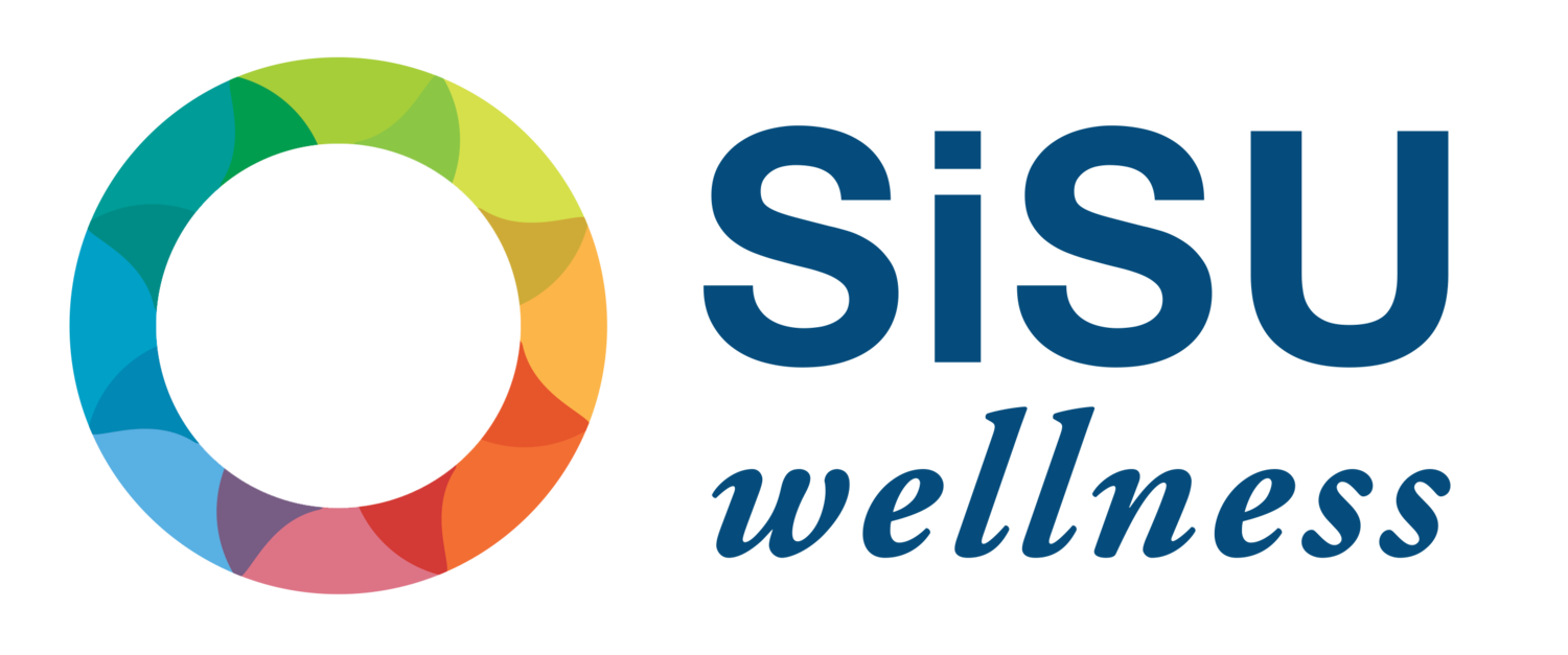 SiSU Wellness - Own your health