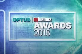 Optus My Business Awards Finalists