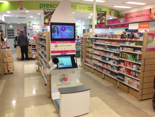 Priceline Pharmacy completed one million+ health checks