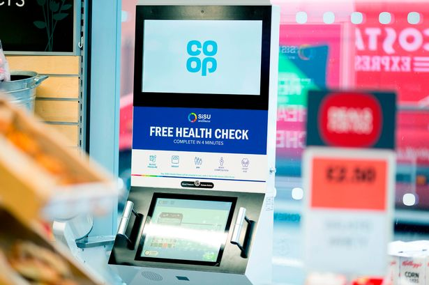 How Co-op is joining the self-care revolution