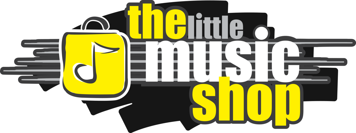 The Little Music Shop - Musical Instrument Store in Shepparton, VIC