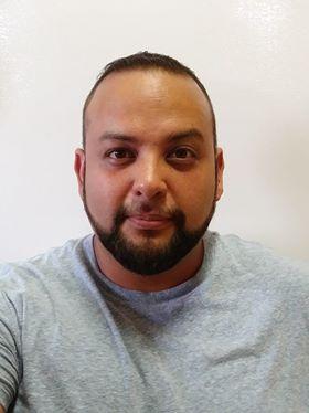 Saul Rodriguez