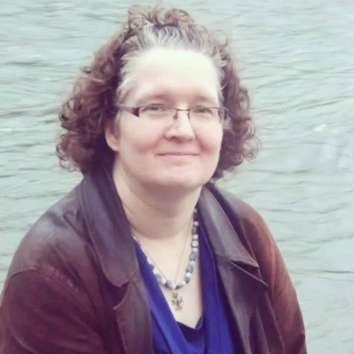 Author Interviews — Erin Casey