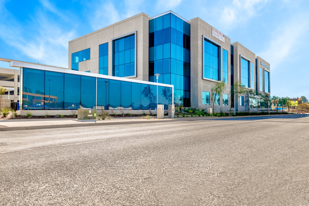 North City Office-Pima - Building 1 - Colliers : photo by Lance Emerson.jpg