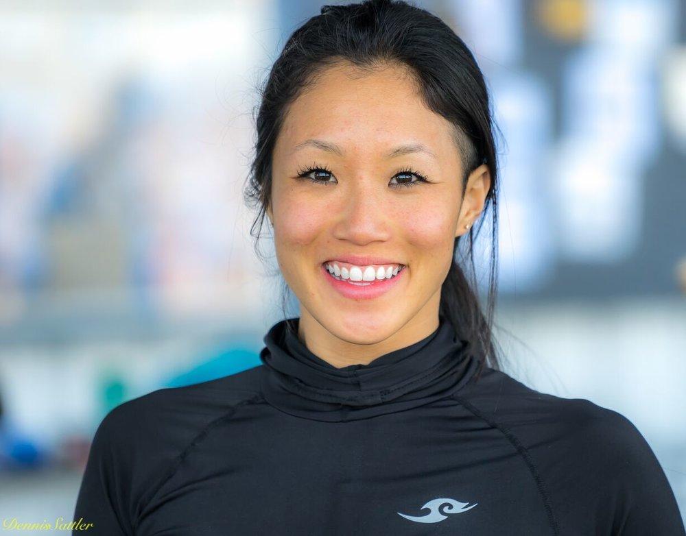Caroline Hsu