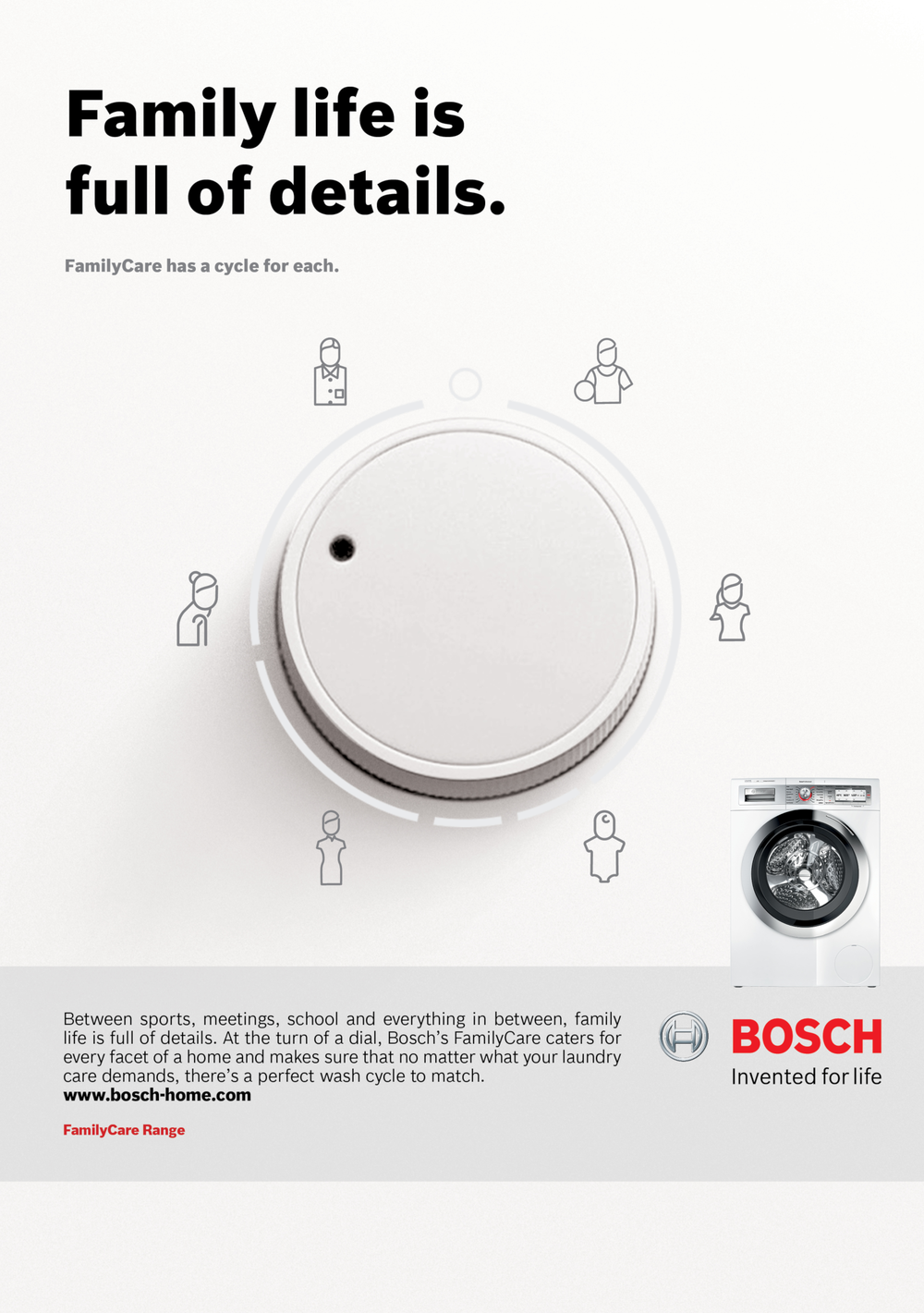 Bosch - Print