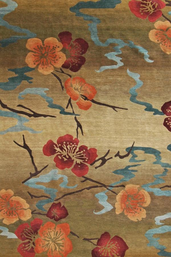 Kimono Gold