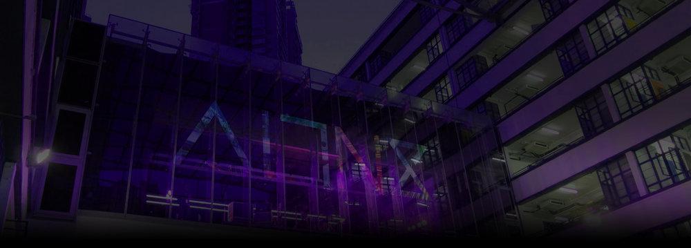 Technology meetsheritage at PMQ -