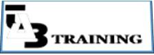 TRADITIONAL TRAINING & STAFF DEVELOPMENT