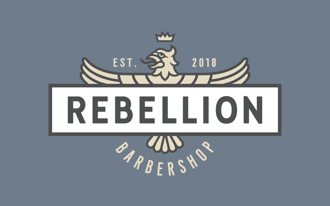 Rebellion Barbershop