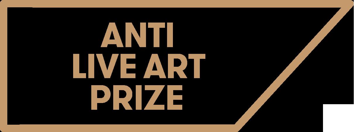 Live Art Prize