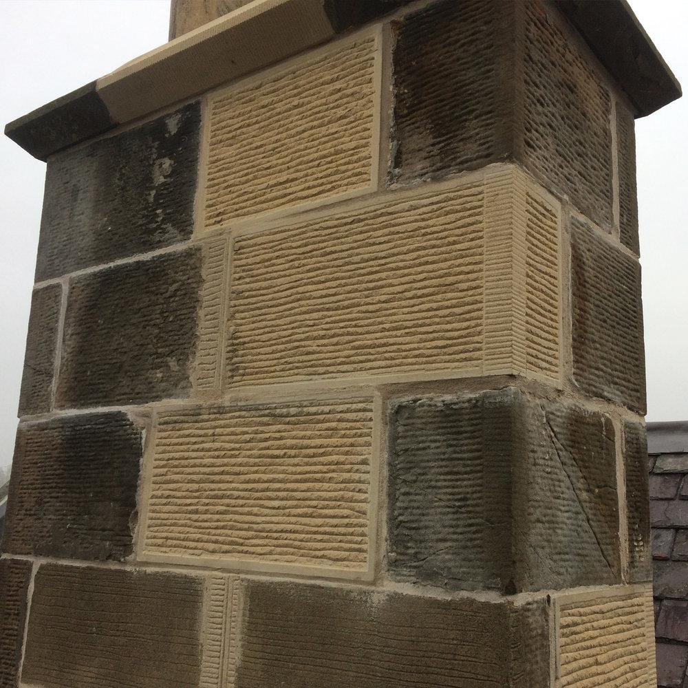 Chimney Repairs -