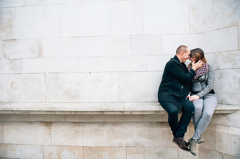 Their Engagement Photos - in Coventry