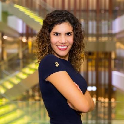 Alexia Hefti,Deloitte,Blockchain Tax Lead -