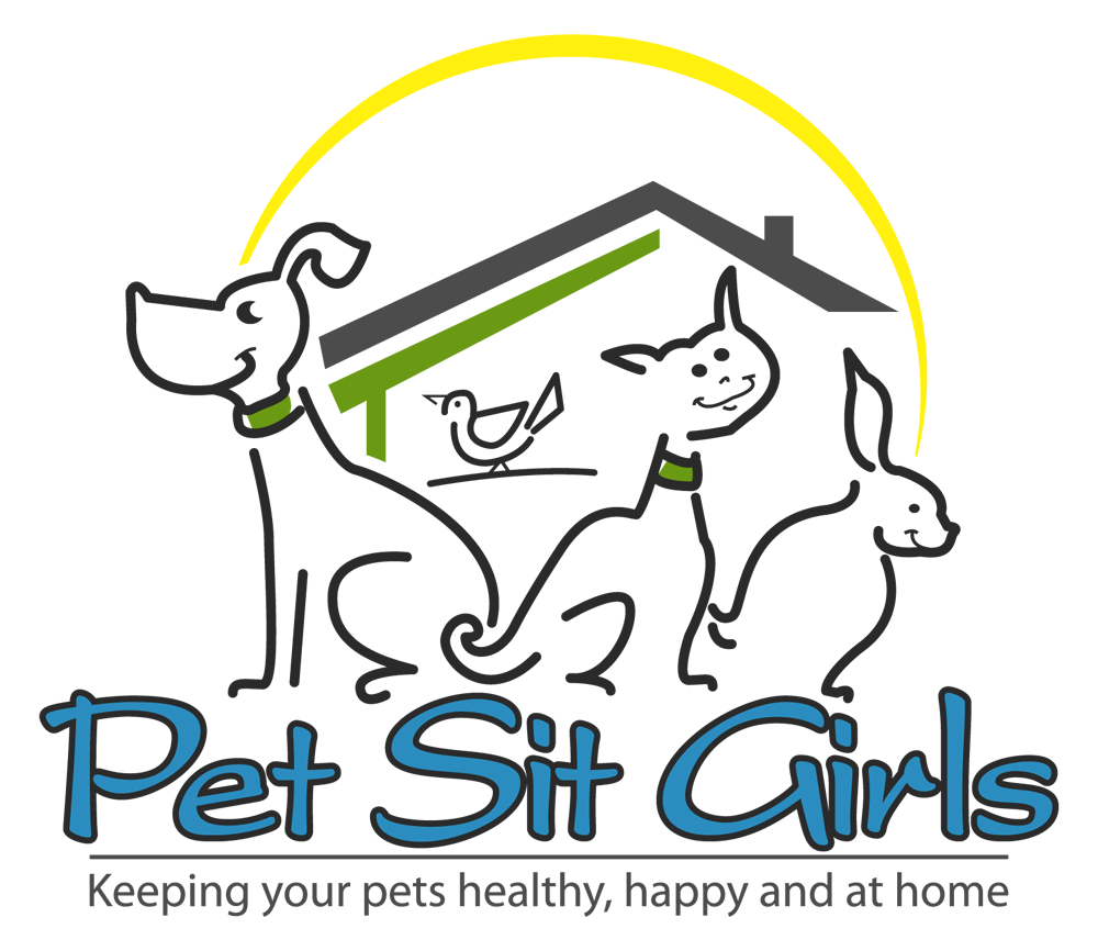 Pet Sit Girls