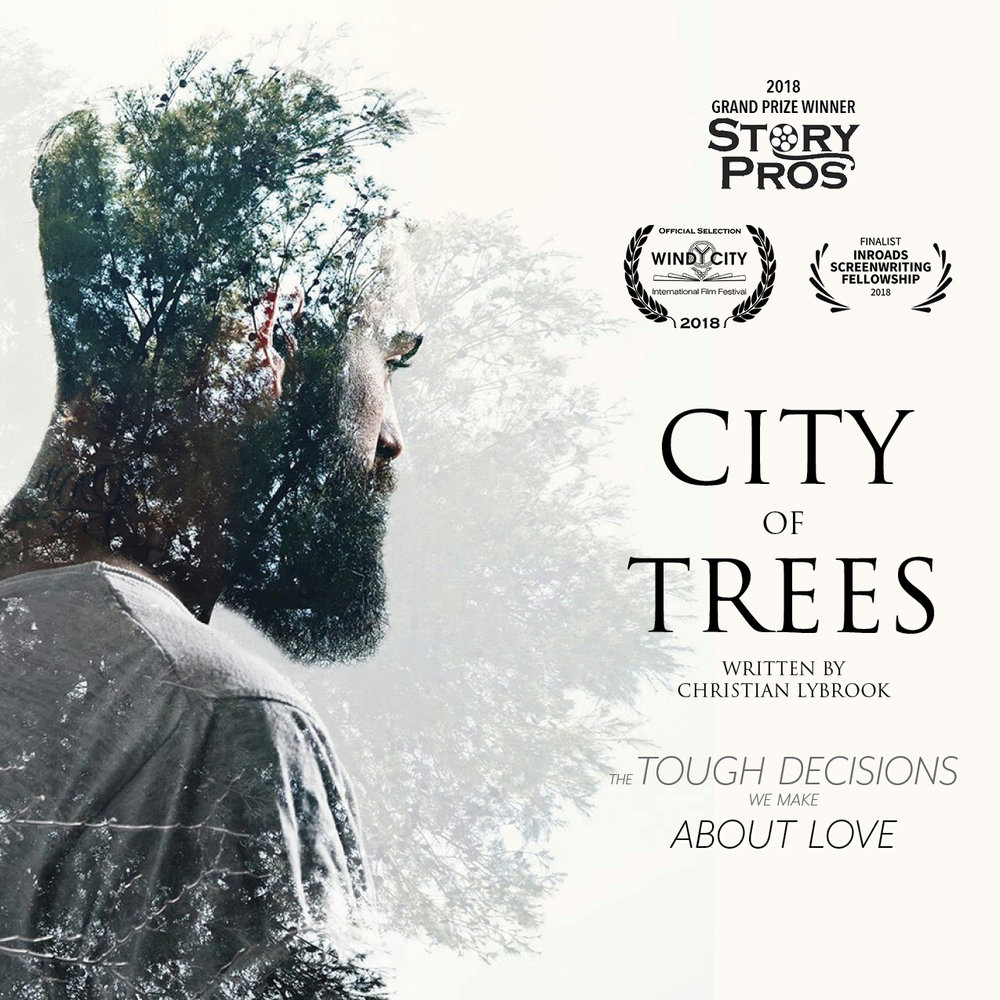 CITY OF TREES - DRAMA (FEATURE)