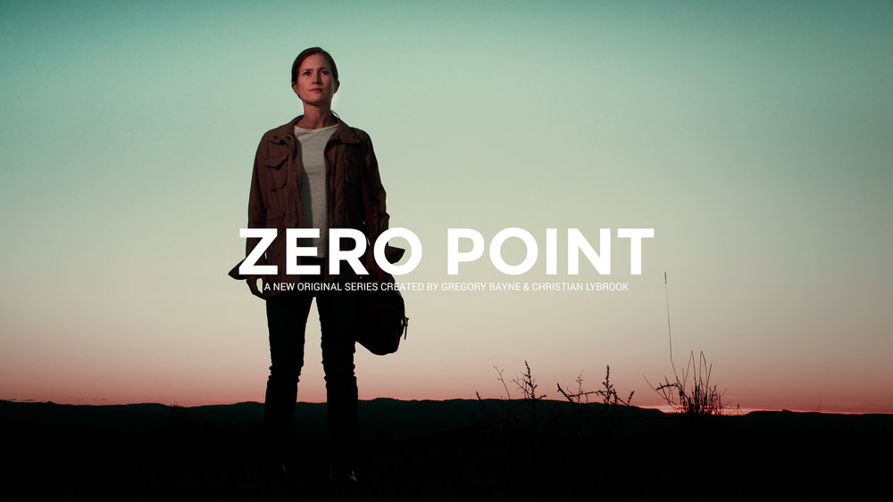 ZERO POINT - PRE-APOCALYPTIC THRILLER (SERIES)