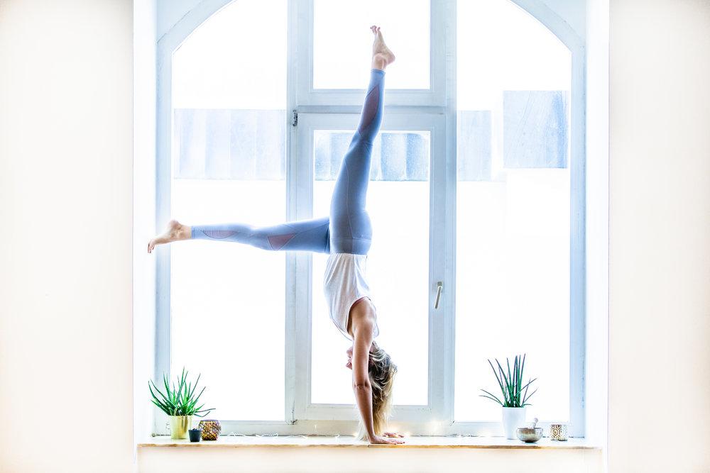 Yoga, mehr als nur ein Lifestyle-Trend?