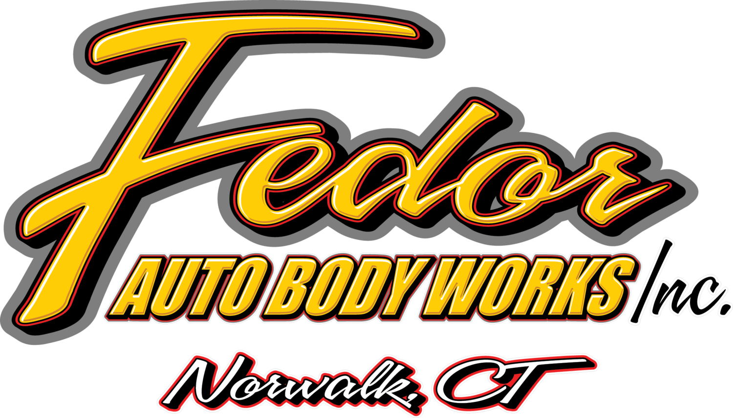 Fedor Auto Body | Auto Body Repair | Norwalk, CT |