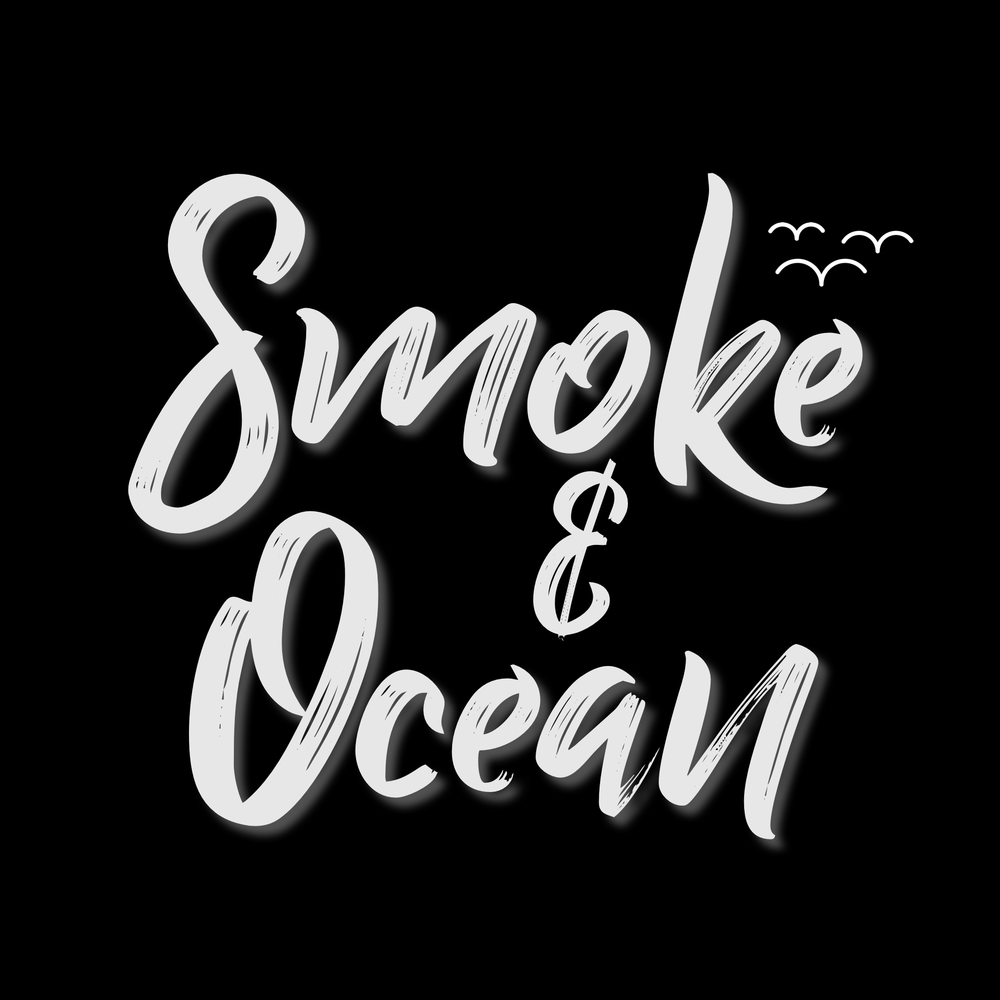 Smoke & Ocean - Freshly grilled fish and seafood for private events and corporate functions in Manchester and the North West.
