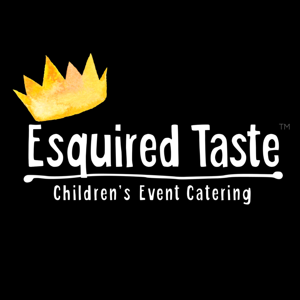 Esquired Taste - Healthy and adventurous catering for children's parties, functions and events across Manchester & the North West.