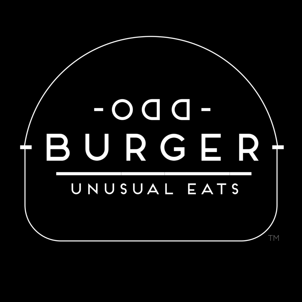 Odd Burger - classic barbecue with unusual ingredients for private hire, events and corporate functions in Manchester and the North West
