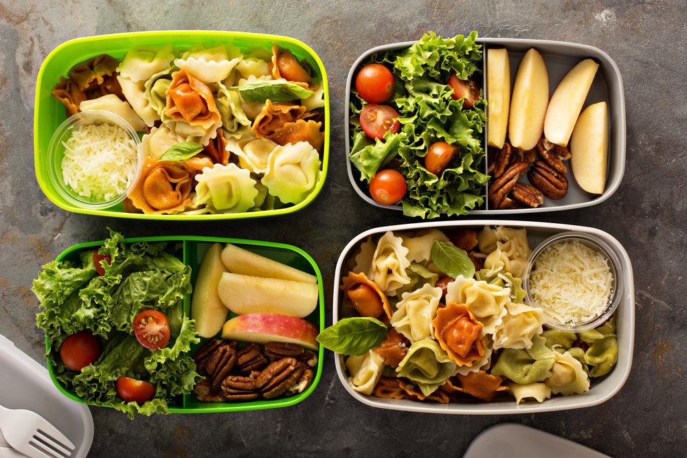 NutritionDelivered -