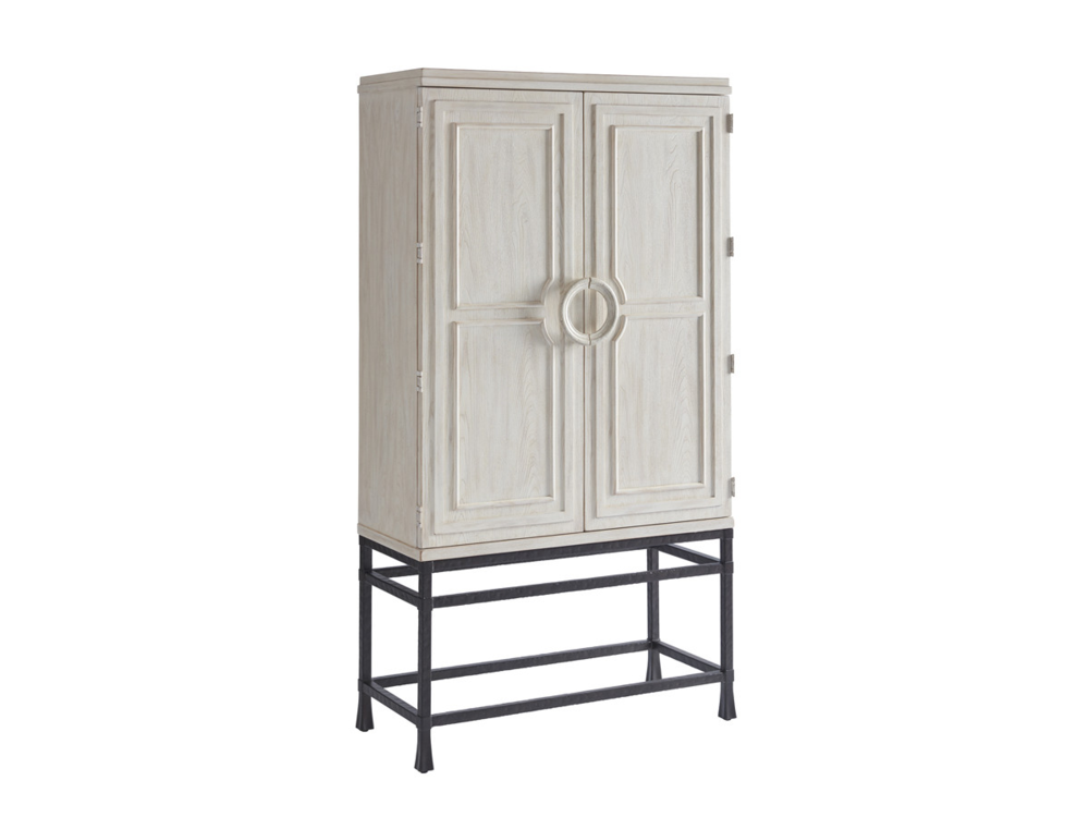 Jade Bar Cabinet, Lexington Furniture.png