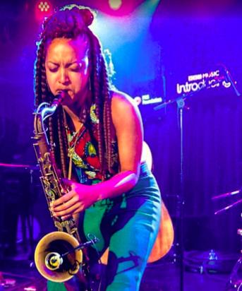 rolling stone - Jazz's New British Invasion