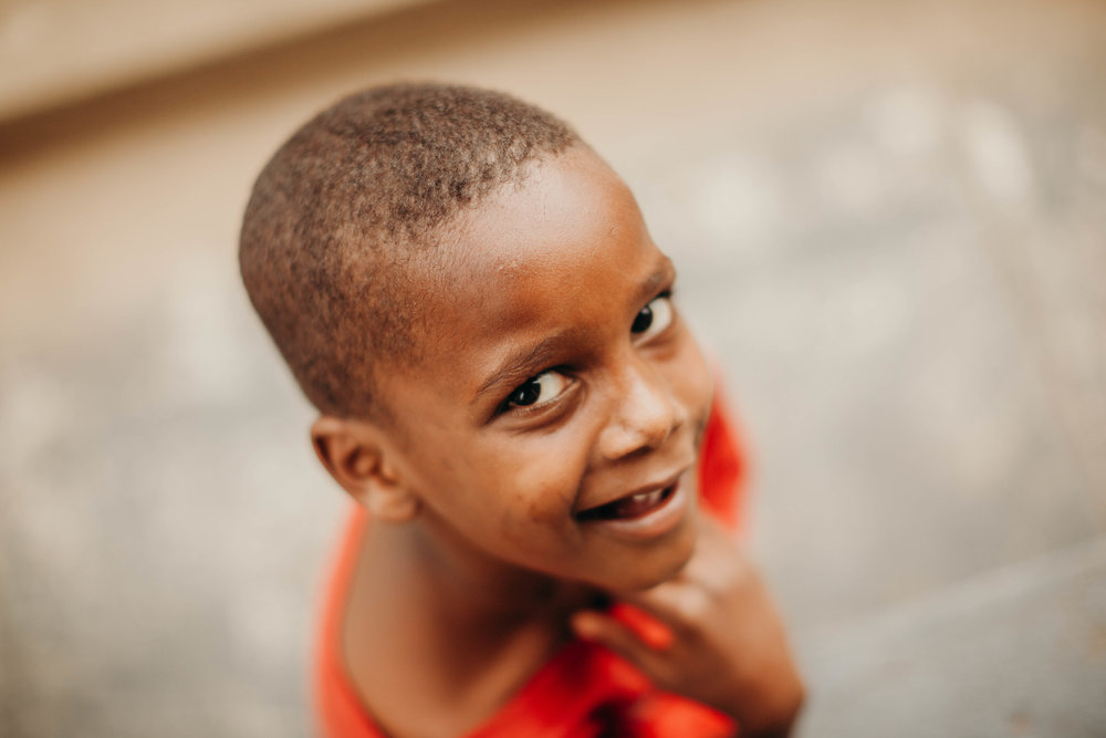 Set up a giving campaign with your community… - to support the kiddos of Omo Hope!Click the button below reach out to our team and set up a campaign or giving match fund!