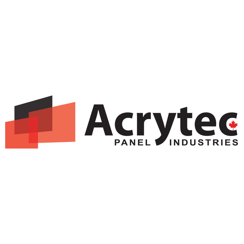acrytec panel industries logo